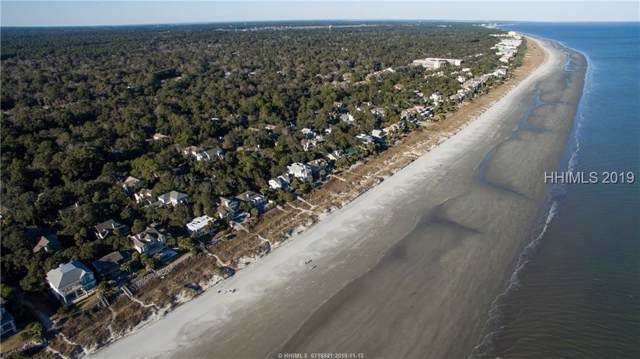 39 S Forest Beach Drive #127, Hilton Head Island, SC 29928 (MLS #398375) :: Collins Group Realty