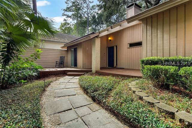 7 Wildwood Road, Hilton Head Island, SC 29928 (MLS #398380) :: Collins Group Realty