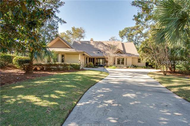 3 Birkdale Court, Hilton Head Island, SC 29926 (MLS #398381) :: The Alliance Group Realty