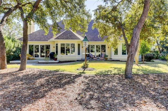 18 Clyde Lane, Hilton Head Island, SC 29926 (MLS #398389) :: Hilton Head Dot Real Estate