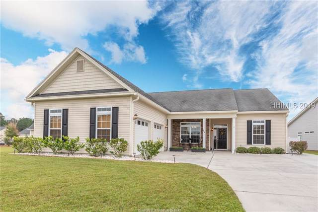 51 Regiment St, Ridgeland, SC 29936 (MLS #398391) :: Collins Group Realty
