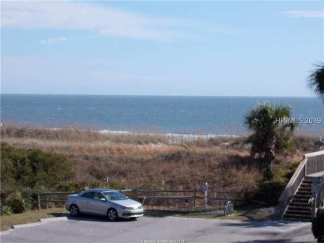 40 Folly Field Road #218, Hilton Head Island, SC 29928 (MLS #398394) :: Southern Lifestyle Properties