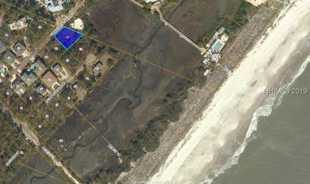 14 Sandy Beach Trail, Hilton Head Island, SC 29928 (MLS #398396) :: Southern Lifestyle Properties