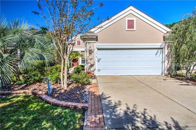 40 Whitebark Lane, Bluffton, SC 29909 (MLS #398397) :: Southern Lifestyle Properties
