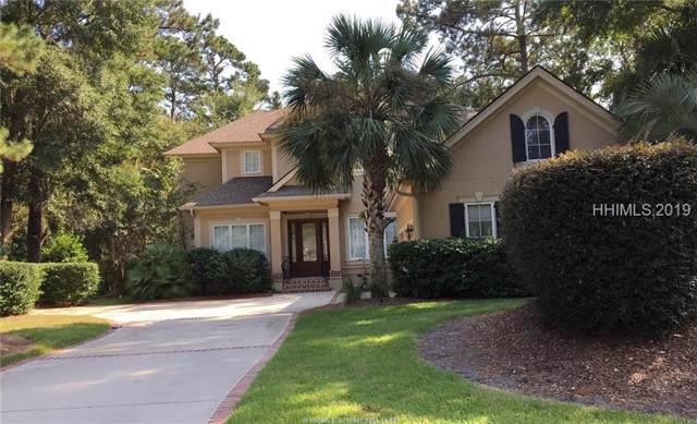 619 Colonial Drive, Hilton Head Island, SC 29926 (MLS #398407) :: The Alliance Group Realty