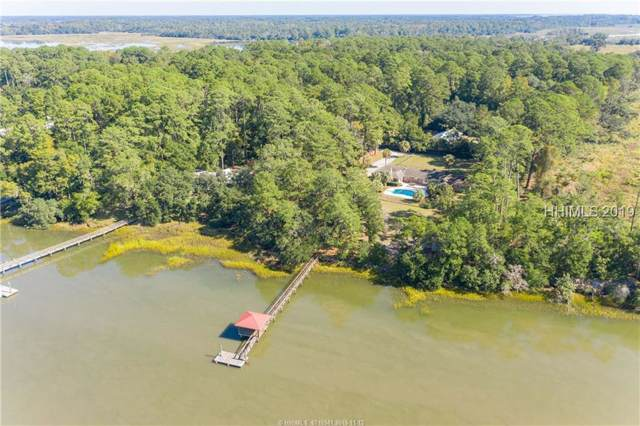 7594 Biddie Lane, Beaufort, SC 29906 (MLS #398416) :: The Sheri Nixon Team