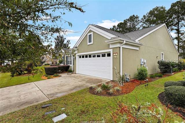 14 Wendover Court, Bluffton, SC 29909 (MLS #398422) :: RE/MAX Coastal Realty