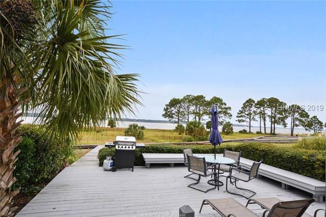 17 Lands End Road, Hilton Head Island, SC 29928 (MLS #398423) :: Collins Group Realty
