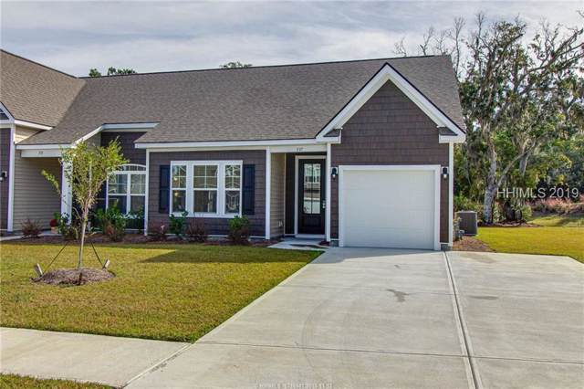 337 Corn Mill Way, Bluffton, SC 29909 (MLS #398430) :: Collins Group Realty