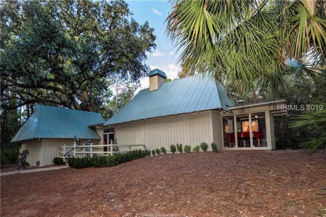 220 Cordillo Parkway, Hilton Head Island, SC 29928 (MLS #398439) :: Collins Group Realty