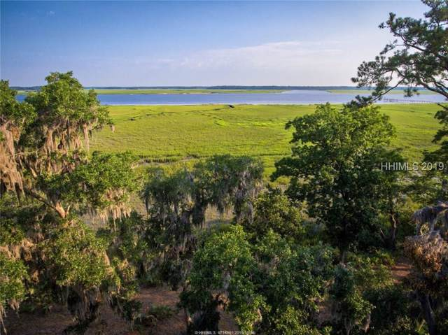 33 Cedar Cove Lane, Daufuskie Island, SC 29915 (MLS #398448) :: Collins Group Realty