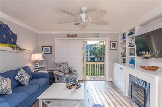 26 S Forest Beach Drive #80, Hilton Head Island, SC 29928 (MLS #398451) :: Schembra Real Estate Group