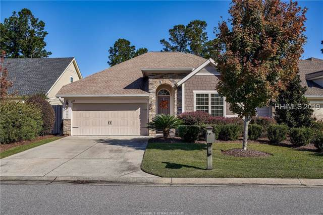 28 Waterview Court, Bluffton, SC 29910 (MLS #398454) :: The Alliance Group Realty