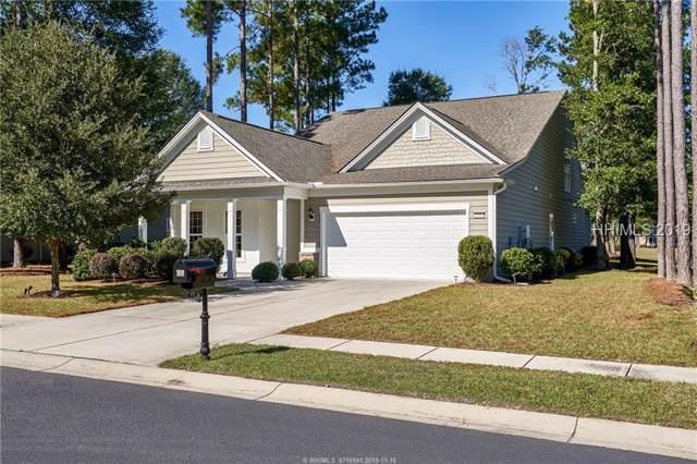 109 Bainbridge Way, Bluffton, SC 29910 (MLS #398457) :: Southern Lifestyle Properties