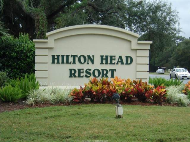 663 William Hilton Parkway #2421, Hilton Head Island, SC 29928 (MLS #398481) :: Collins Group Realty