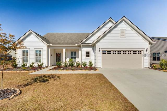 7 Sweet Pea Place, Bluffton, SC 29910 (MLS #398488) :: The Alliance Group Realty