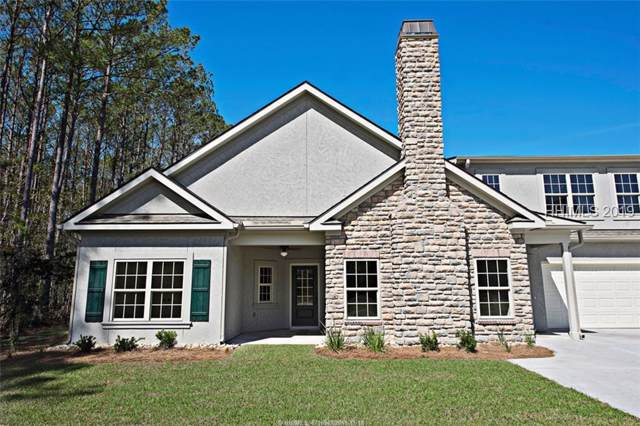 1120 Abbey Glen Way #1120 #1120, Hardeeville, SC 29927 (MLS #398491) :: Southern Lifestyle Properties