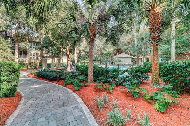 87 Ocean Lane #8105, Hilton Head Island, SC 29928 (MLS #398506) :: Southern Lifestyle Properties