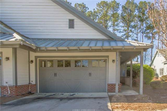 28 Augustine Road, Bluffton, SC 29910 (MLS #398509) :: Southern Lifestyle Properties
