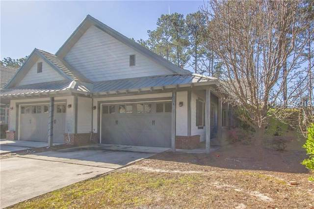 21 Augustine Road, Bluffton, SC 29910 (MLS #398510) :: Southern Lifestyle Properties
