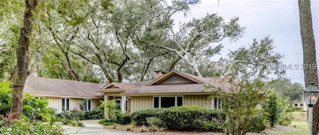 3 Oak Creek Drive, Hilton Head Island, SC 29928 (MLS #398512) :: RE/MAX Island Realty
