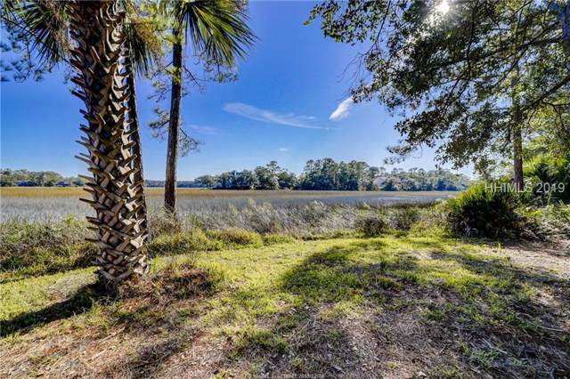 44 Ribaut Drive, Hilton Head Island, SC 29926 (MLS #398517) :: Coastal Realty Group