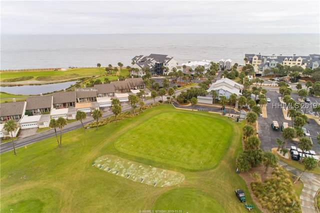 141 Ocean Point Drive, Fripp Island, SC 29920 (MLS #398522) :: The Coastal Living Team