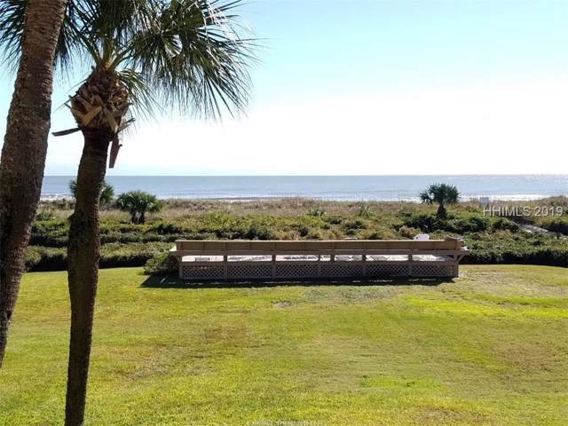 23 S Forest Beach #126, Hilton Head Island, SC 29928 (MLS #398523) :: Schembra Real Estate Group