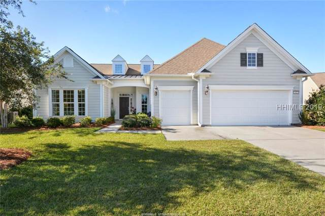 427 Shearwater Point Drive, Bluffton, SC 29909 (MLS #398534) :: RE/MAX Coastal Realty