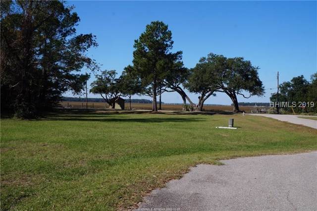 6 Village Creek Landing, Saint Helena Island, SC 29920 (MLS #398538) :: RE/MAX Coastal Realty