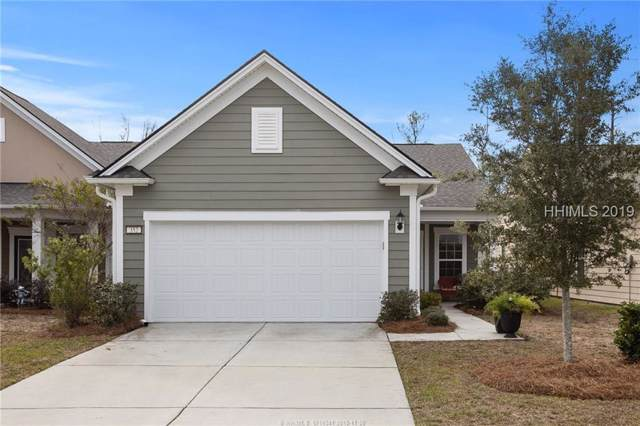 352 Gleneagle Court, Bluffton, SC 29909 (MLS #398549) :: The Alliance Group Realty
