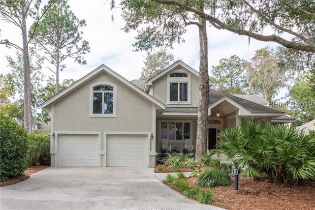 21 Cartgate Drive, Hilton Head Island, SC 29928 (MLS #398551) :: RE/MAX Island Realty