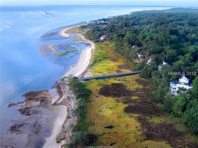 39 Freeport Dr, Daufuskie Island, SC 29915 (MLS #398554) :: Beth Drake REALTOR®