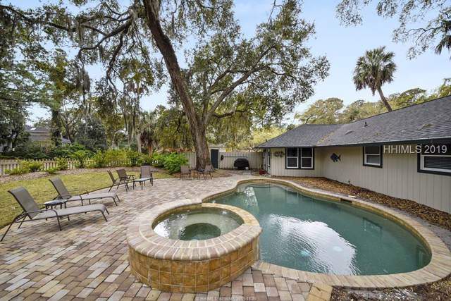 13 Sandpiper Street, Hilton Head Island, SC 29928 (MLS #398556) :: The Alliance Group Realty