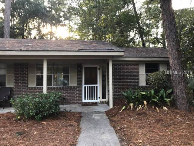 6 Point Comfort Road 11B, Hilton Head Island, SC 29928 (MLS #398567) :: Southern Lifestyle Properties