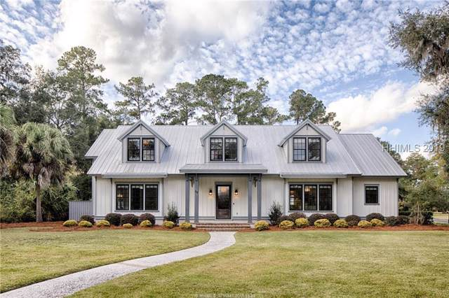 32 Gilded Street, Bluffton, SC 29910 (MLS #398582) :: The Alliance Group Realty