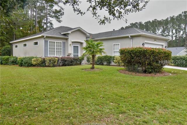 137 Cypress Hollow, Bluffton, SC 29909 (MLS #398594) :: The Alliance Group Realty