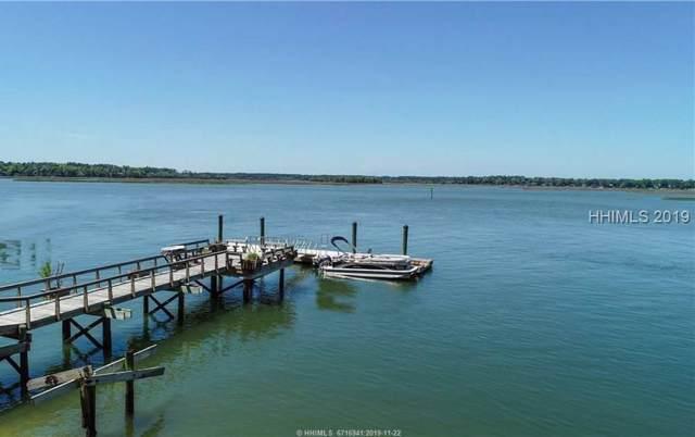 24 Myrtle Island Lane, Bluffton, SC 29910 (MLS #398599) :: Schembra Real Estate Group
