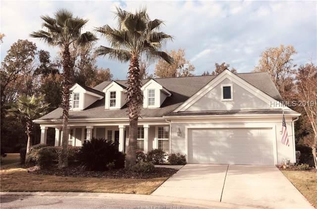 2 Raven Glass Lane, Bluffton, SC 29909 (MLS #398608) :: RE/MAX Coastal Realty