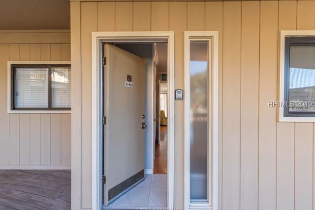40 Folly Field Road A144, Hilton Head Island, SC 29928 (MLS #398614) :: Schembra Real Estate Group