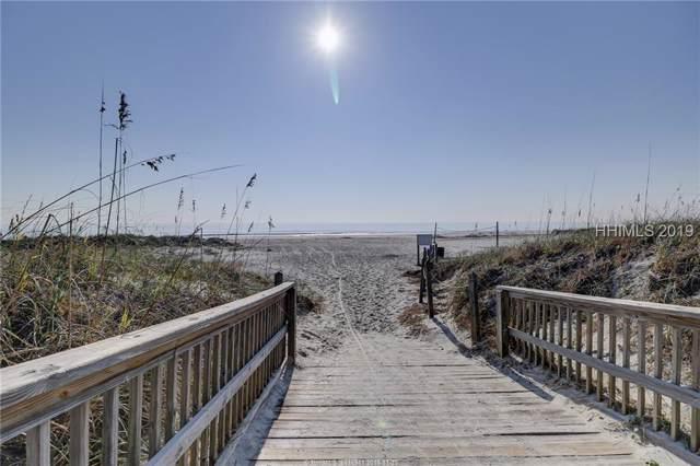 40 Folly Field Road B109, Hilton Head Island, SC 29928 (MLS #398615) :: Beth Drake REALTOR®