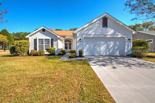 101 General Hardee Way, Bluffton, SC 29909 (MLS #398620) :: The Alliance Group Realty