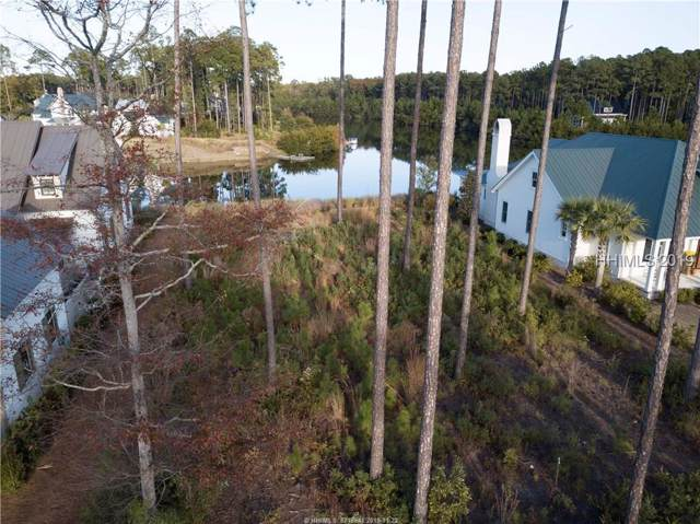 25 Waterfowl Road, Bluffton, SC 29910 (MLS #398622) :: Schembra Real Estate Group