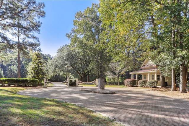 18 Meeting House Road, Okatie, SC 29909 (MLS #398628) :: The Alliance Group Realty