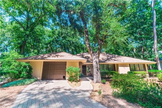 18 Forest Drive, Hilton Head Island, SC 29928 (MLS #398643) :: RE/MAX Island Realty