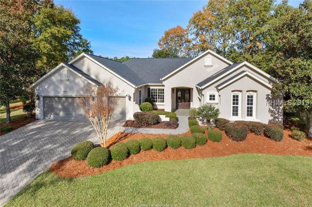 101 Cutter Circle, Bluffton, SC 29909 (MLS #398650) :: RE/MAX Coastal Realty