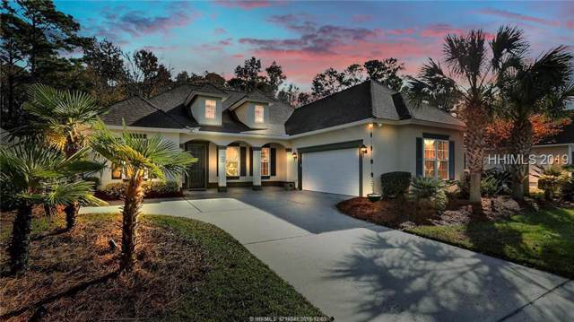 46 Glencairn Avenue, Bluffton, SC 29910 (MLS #398652) :: The Alliance Group Realty