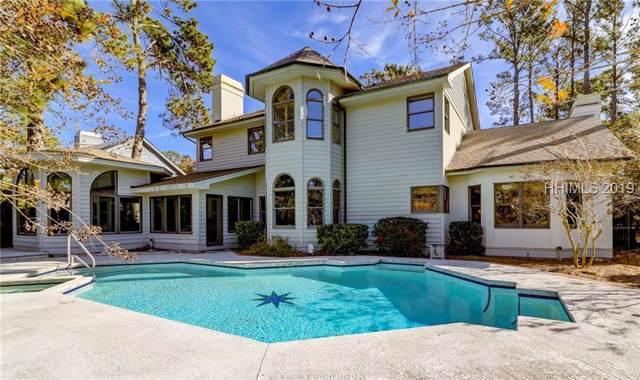 311 Seabrook Drive, Hilton Head Island, SC 29926 (MLS #398682) :: RE/MAX Island Realty