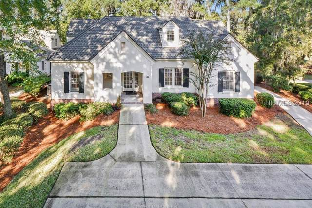 159 Belfair Oaks Boulevard, Bluffton, SC 29910 (MLS #398686) :: Collins Group Realty
