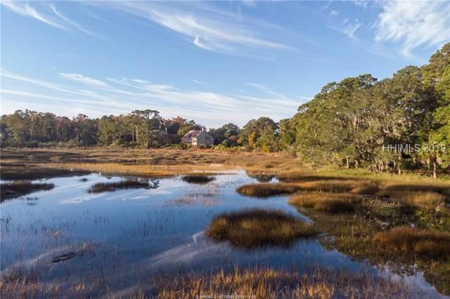 18 Christo Drive, Hilton Head Island, SC 29926 (MLS #398691) :: RE/MAX Island Realty